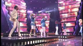 Sandra - Through My Window (Eurovision 2006, Semi-Final)