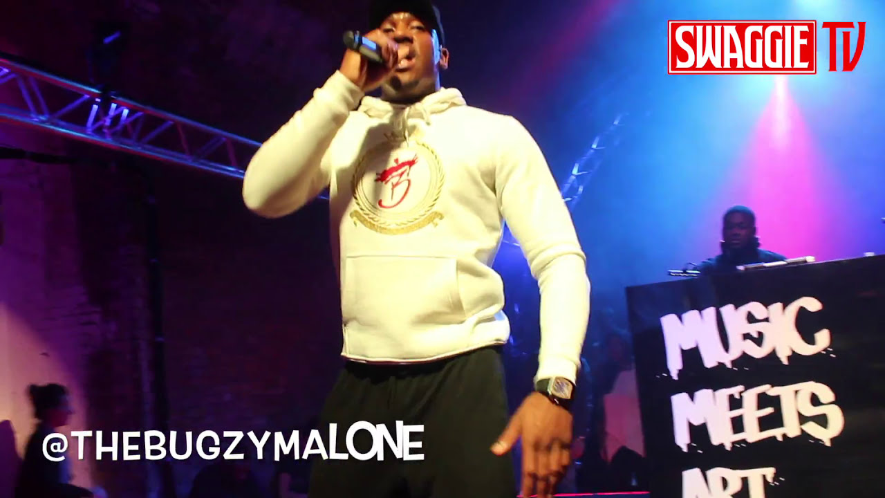 Download Swizz Beatz #NoCommission Event Ft Giggs, Lady Leshurr, & Bugzy Malone   Swaggie Tv @SwaggieTv