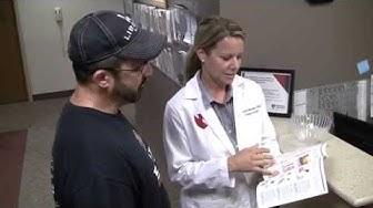 Low Testosterone: Todd's Story - Nebraska Medicine