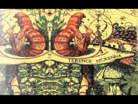 Unfolding The Stone (Terence McKenna) [FULL]