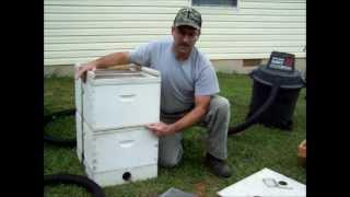 Robo Bee Vac