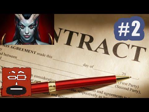 видео: Дота 2 - контракт ► Убить и получить сет на queen of pain ◄ #2