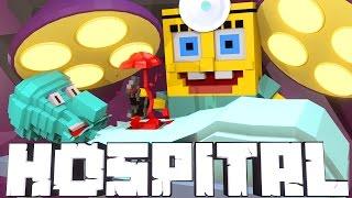 Broken Mods Hospital - Hiring A New Doctor! (Minecraft Roleplay) #7