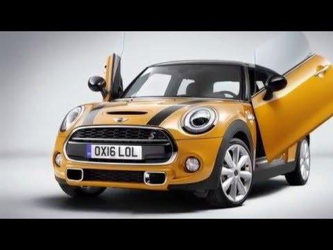 2017 Mini Cooper New Edition