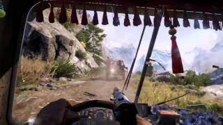 Far Cry 4 Official Trailer ITA + Download Link Ps4,Ps3,XboxOne,Xbox360,Psp,Wii U,Wii,PC