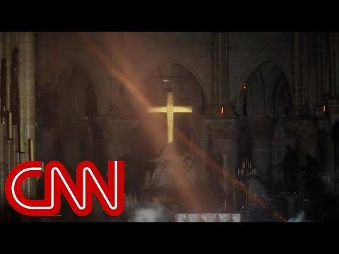 French billionaires pledge $339 million to help rebuild Notre Dame