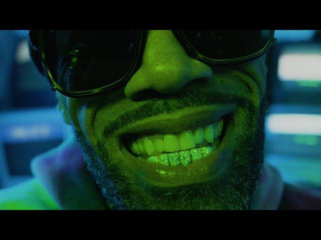Redman - 80 Barz [Official Music Video]