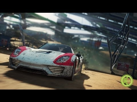 need for speed most wanted velocity dlc velocity porsche 918 spyder 2013 and terminal 5. Black Bedroom Furniture Sets. Home Design Ideas