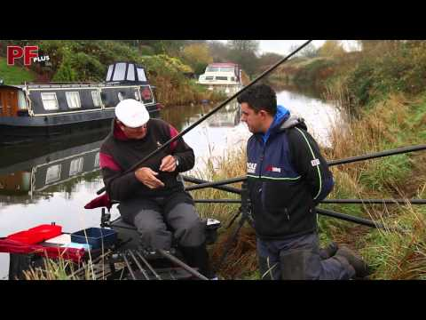 Pole Fishing Plus - Issue Six Trailer Two