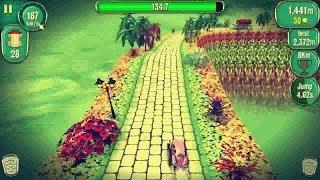 My Favorite Android Game Vertigo racing