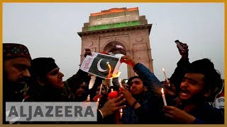 🇮🇳🇵🇰 India demands Pakistan take 'credible action' over Kashmir attack   Al Jazeera English