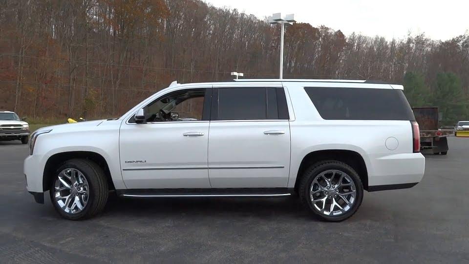 Ramey Chevrolet Princeton >> 2017 GMC Yukon XL - YouTube