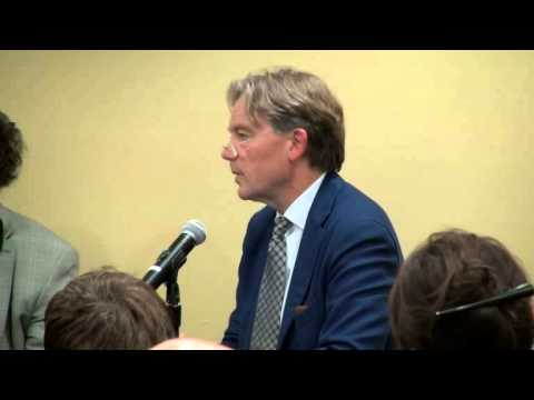 10/13/14 German Restitutions to Israel: Transnational Justice and Public Debate