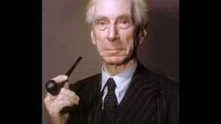 Bertrand Russell - In Praise of Idleness  pt 2 of 4