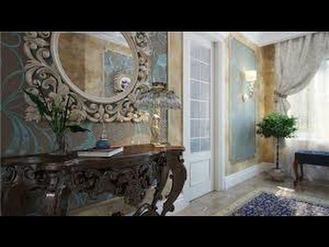 строгий дизайн интерьера квартиры 130 кв м  в английском стиле+сюрприз