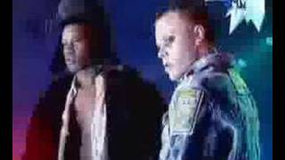 The Prodigy - Smack My Bitch Up Live @ Red Square Moscow