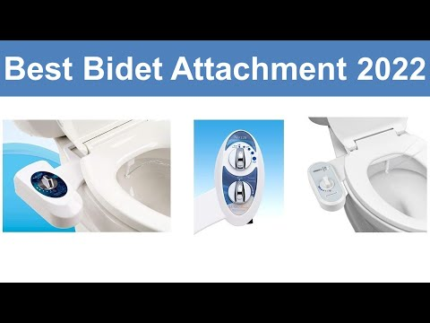 Top 10 Best Bidet Attachment In 2020 Available From Amazon Youtube