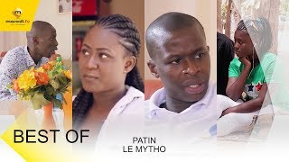 Regardez le BEST OF de PATIN le Mytho !