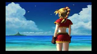 Chrono Cross Opening HD