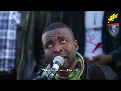 Mwari inzwai : Takesure Zamar Ncube (Tk Zamar)