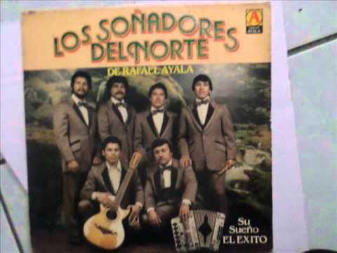 LOS SONADORES DEL NORTE- RENE VERDUGO