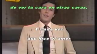 Sin Ti (con letra) Manolo Otero