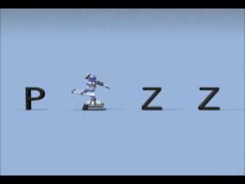 Pixar Spoof Youtube
