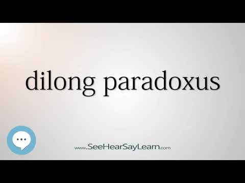 dilong paradoxus - Dinosaur Names 🔊☄