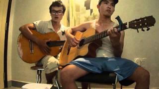 Công Chúa Bong Bóng - Dương Lục Hoa (guitarist) ft  Phước Hải (Hariken)