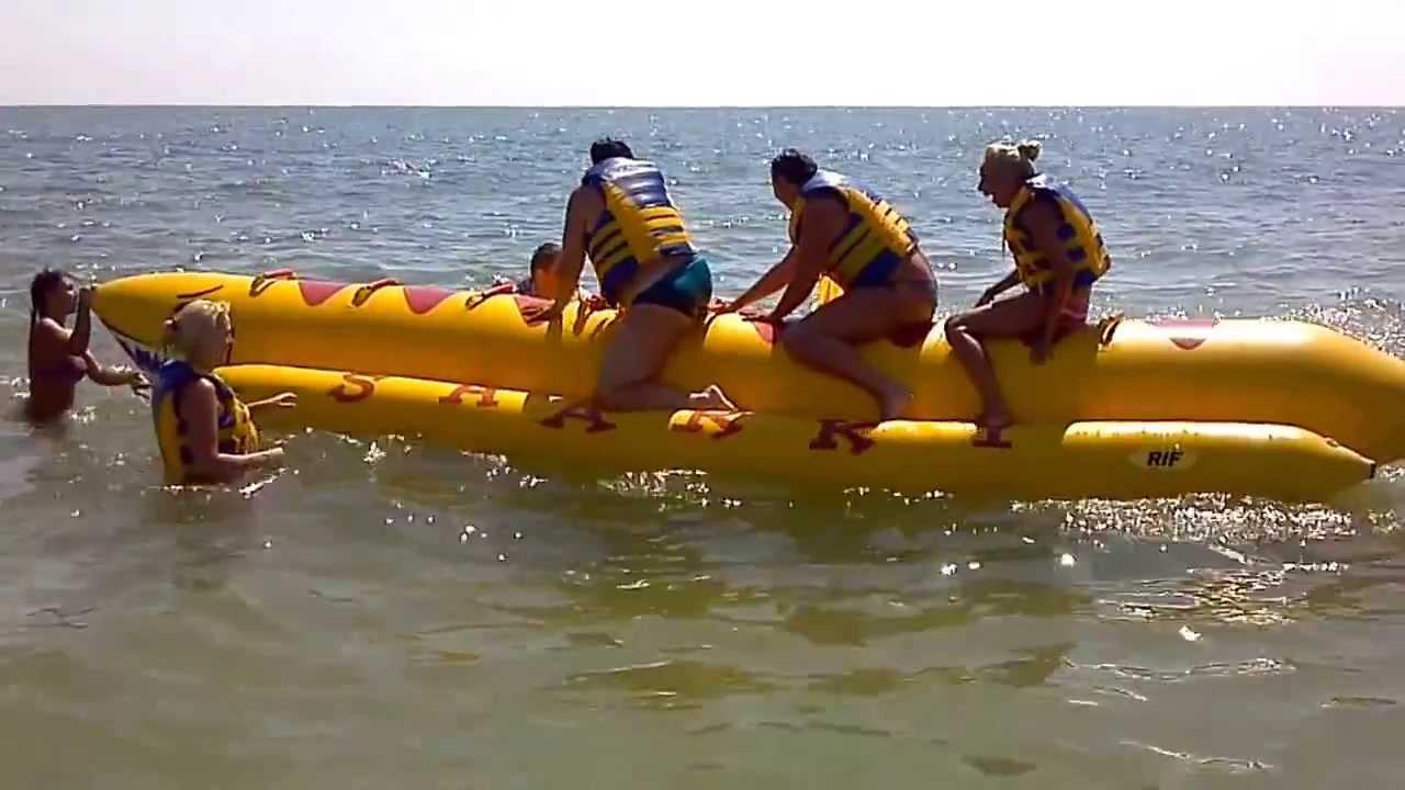 банан водный фото