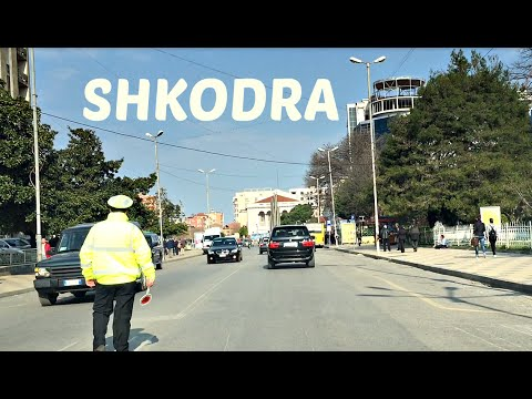 Shkodra #3 - THE BEST
