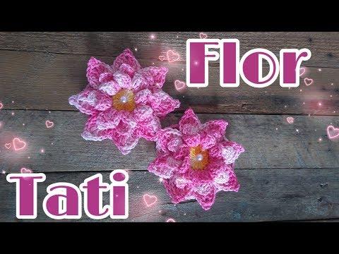 Flor Tati thumbnail