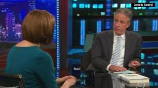 Download Jon Stewart grills Miller on Iraq War reporting Mp3 and Videos