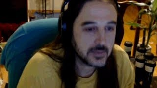I song request Death Grips on Twitch. 2017 Video