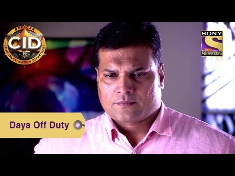 Your Favorite Character   Daya Off Duty   CID