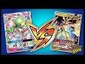 Gardevoir GX vs Ultra Necrozma GX / Malamar - Pokemon TCG Online Gameplay