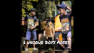 PA WORLD||6 BEST UNIQUE POSES FOR BOYS|| POSES WITH JCB AND ROAD MASTER||
