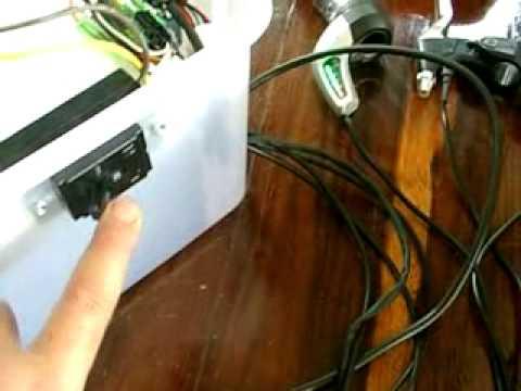 ทดสอบชุดคิทจักรยานไฟฟ้า High Speed hub motor