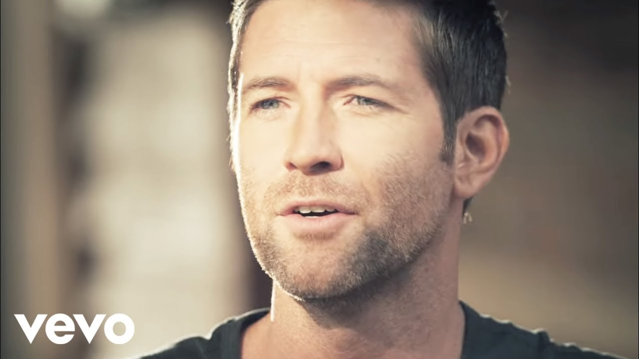 This kind of love josh turner