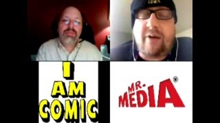 How to make a documentary film about comedians: I Am Comic director Jordan Brady 3 of 3