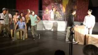 0709 West Side Story-Tonight Ensemble (11A Galaxy)