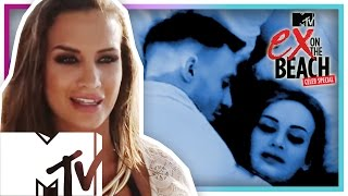 Ex On The Beach, Season 3 - Ali Ain't No Piece Of Meat  | MTV