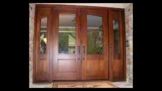 Exterior Doors In Raleigh 919-586-8286