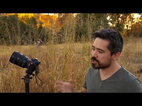 Download Youtube: Sony A7R III Hands-On Field Test (In Arizona!)