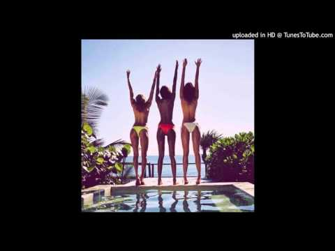 David Guetta - Hey Mama (Alexi Blue Cover)