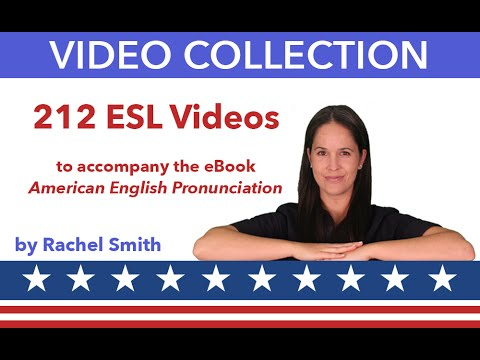 Free English Video Downloads with Rachel's eBook