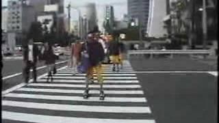 ローラースケート練習したなー、、、 コレデモ.