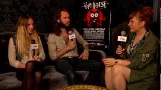 wild belle interview virgin mobile house sxsw 2013 with abbey braden