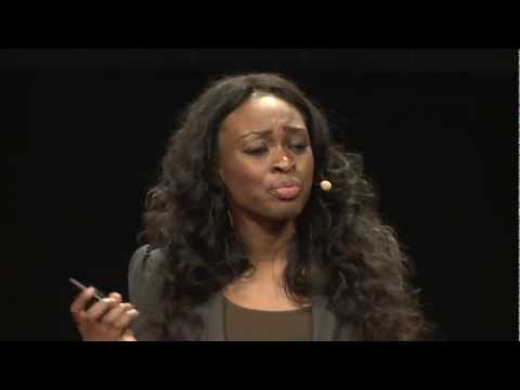 Ola Orekunrin at TEDxSendai (English)