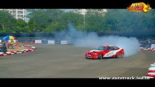 Thrilling Drift Show by Gautam Singhania